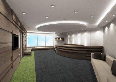 offices - multilevel loop - alaska - grey green - anchor spruce - 17 (1)
